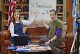 The Big Bang Theory s10e02